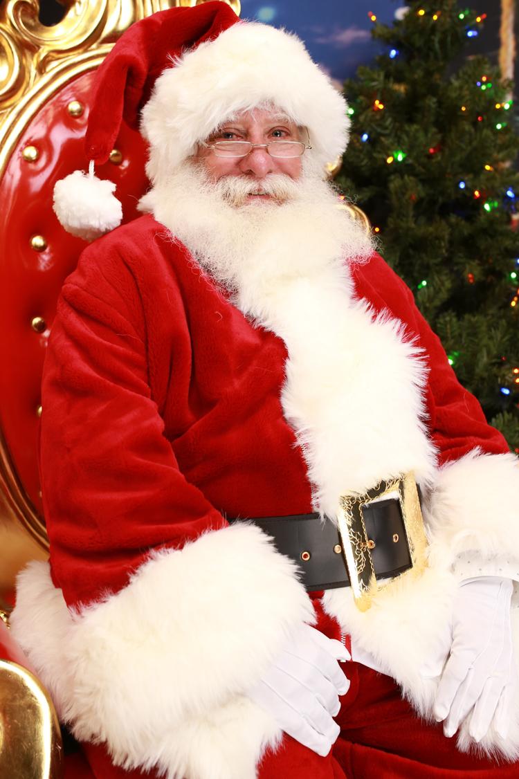 Santa Bob P.