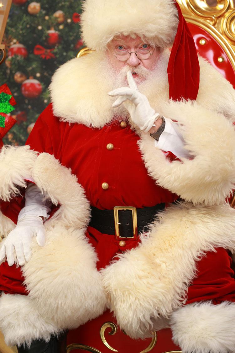 Santa Rod S.